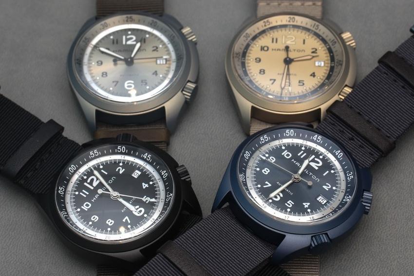 Matériaux de boîtiers de montres Hamiltonalu_zpsg30e9iv6