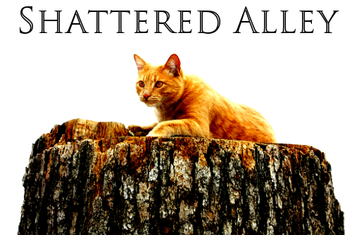 Shattered Alley - Original Feline RP Advert_zpsmd3br3ea