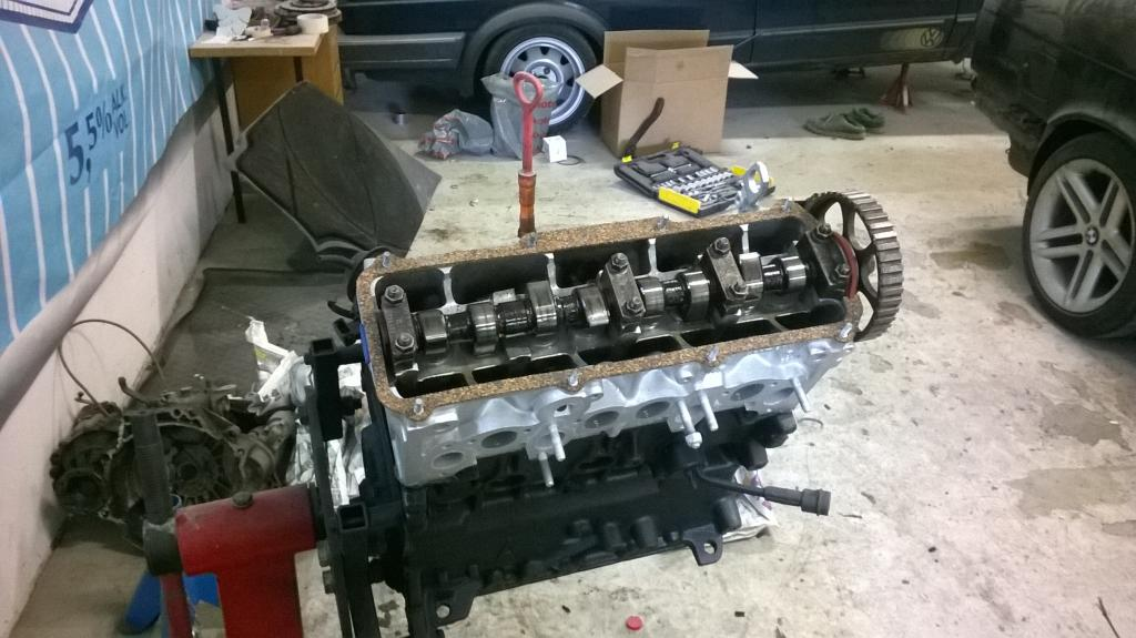 "kommandant: VW JETTA MK2  ""NAVY BLUE"" 1.6 VM:84 WP_20140827_003_zpsgbzrn7r3"