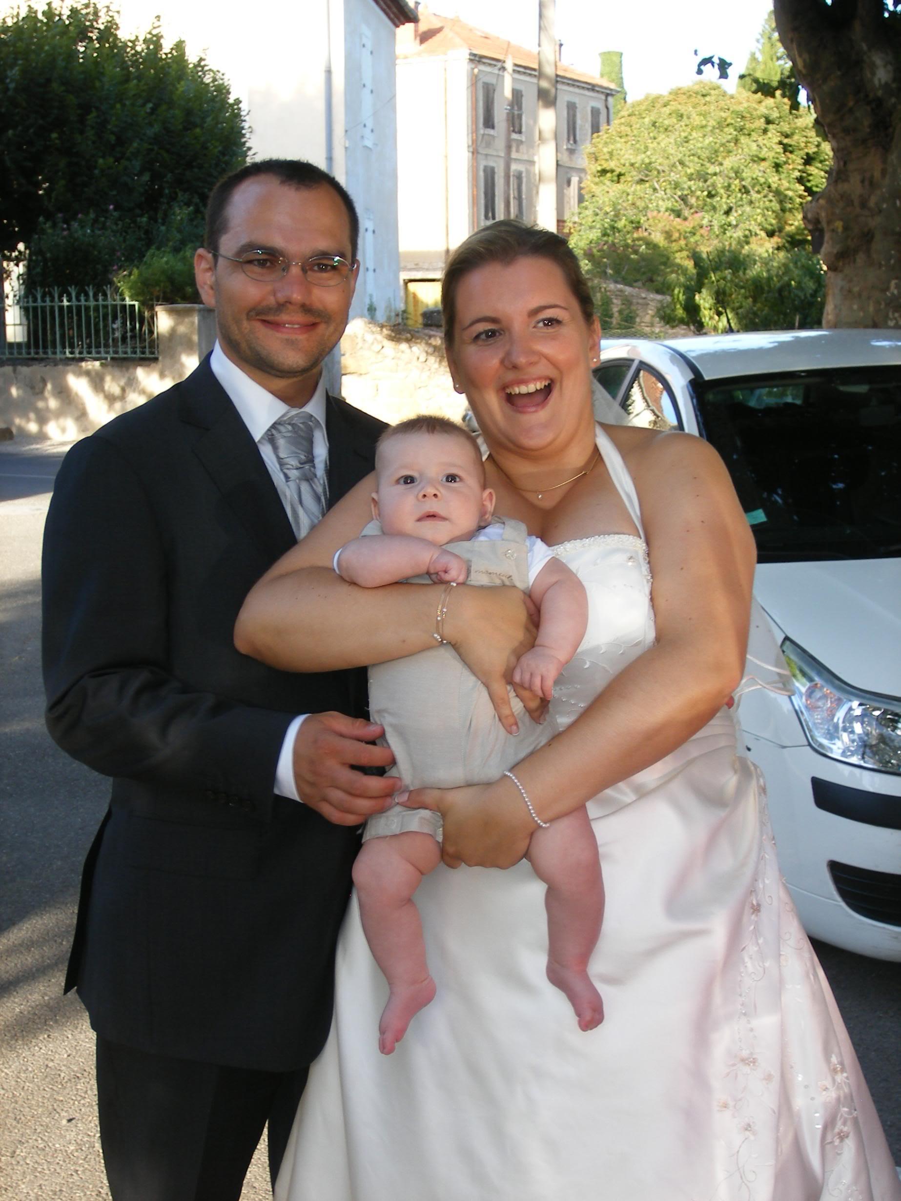 Vive les mariés ClaireGildasAot200845
