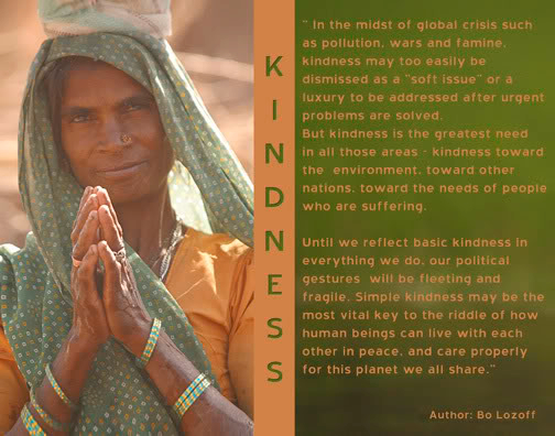 Trends That Will Affect Your Future … 41413830_kindness