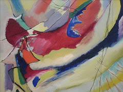 Wassily Kandinsky Kandinsky