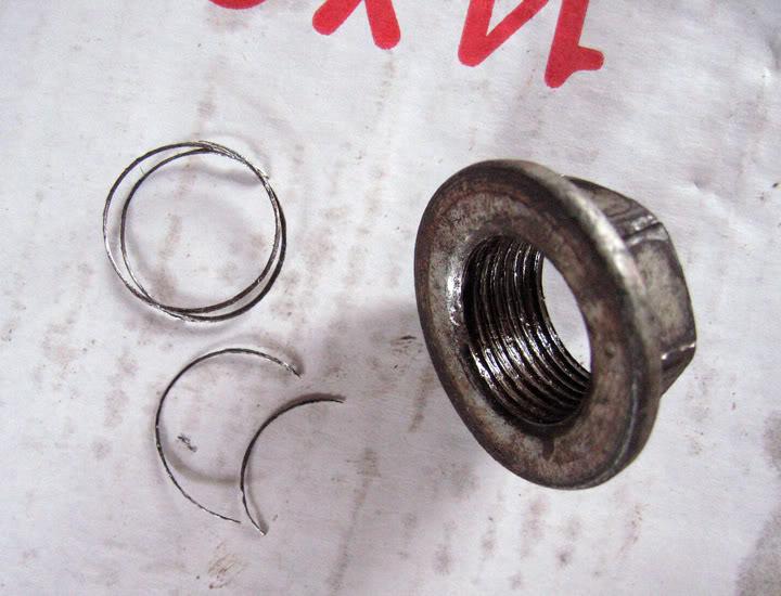 Write-Up: Spindle / Wheel Bearing / Hub Replacement HUBinstall5