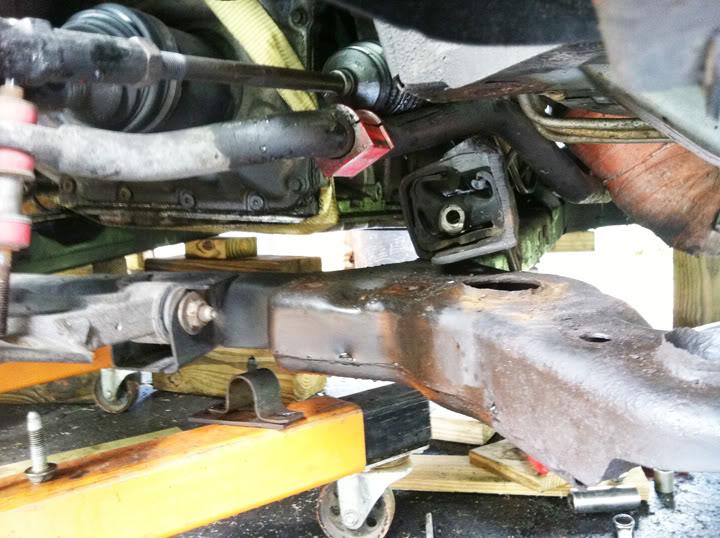 Write-Up: Filled Rear Motor/Transmission Mount - Page 5 IMG_0582