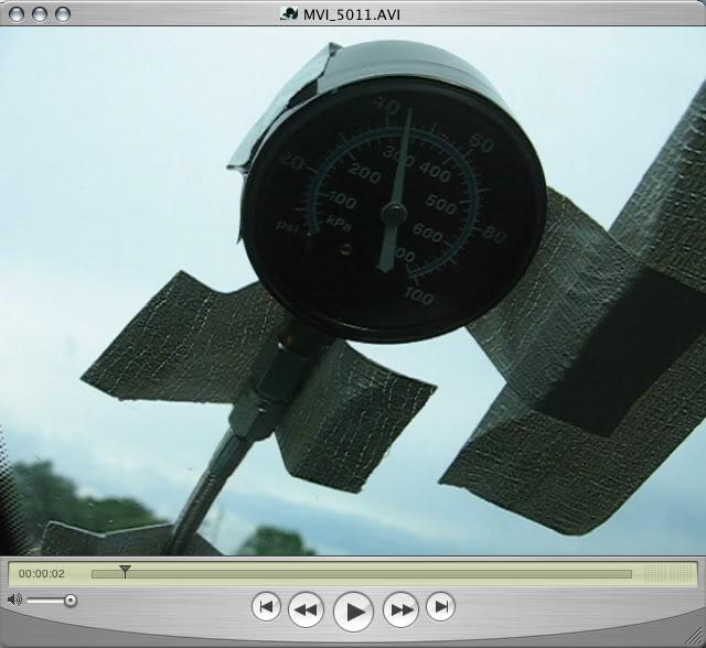 Testing Fuel Pressure, Spark (Chasing KR) FuelPSI_1