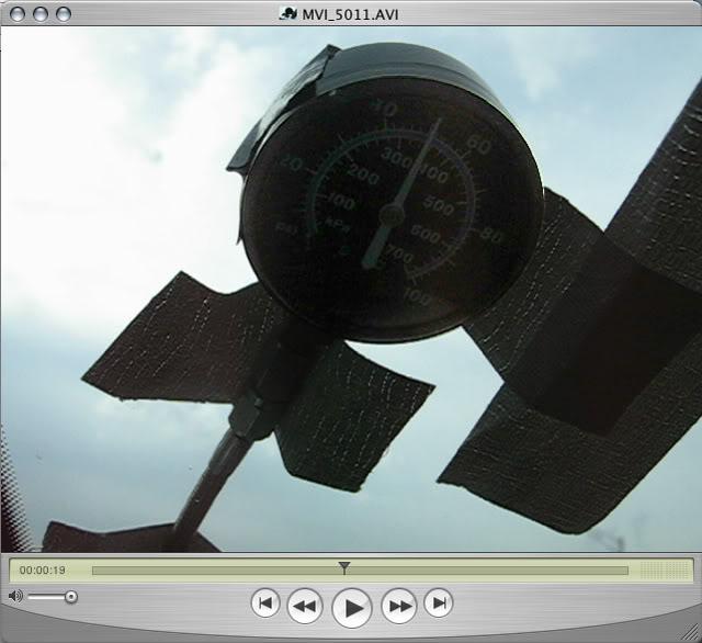 Testing Fuel Pressure, Spark (Chasing KR) FuelPSI_2