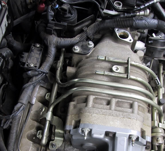 Write-Up: Installing Rockers, Valve Springs, & Push Rods Fuelvacoff