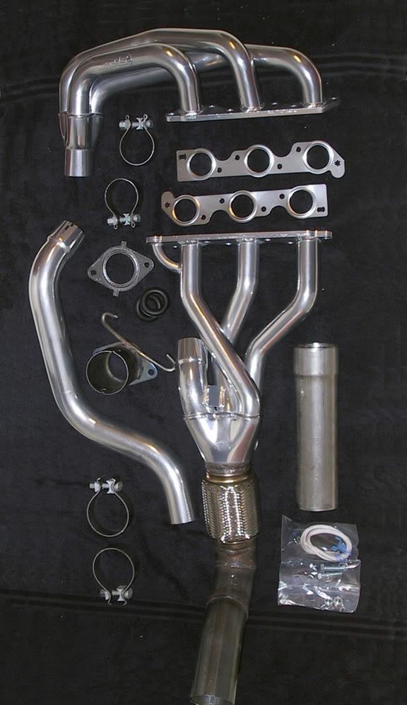Write-Up: Installing SLP Exhaust Headers HeadersNEW-1