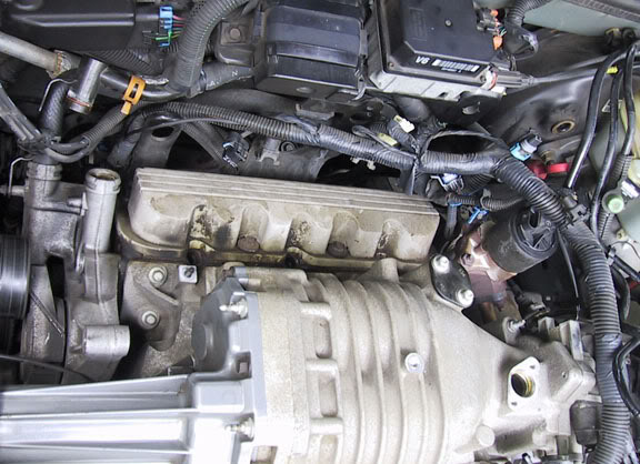 Write-Up: Installing Rockers, Valve Springs, & Push Rods Railoff