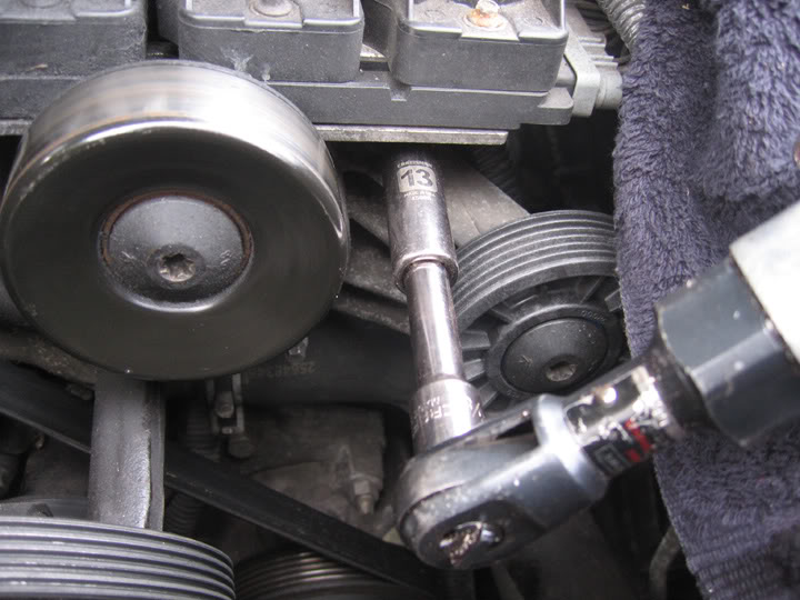 Write-Up: Replacing Supercharger Belt Tensioner - Page 4 Tensioner2