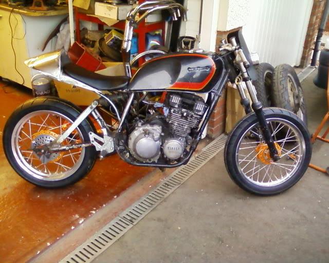 Yamaha XJ550 Properwheelsoutside