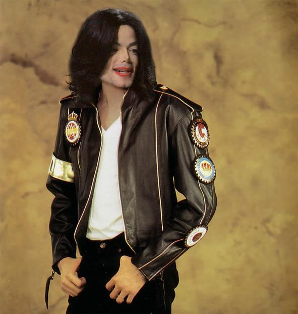 Immagini MJ Fotomontaggi Fake12rc7