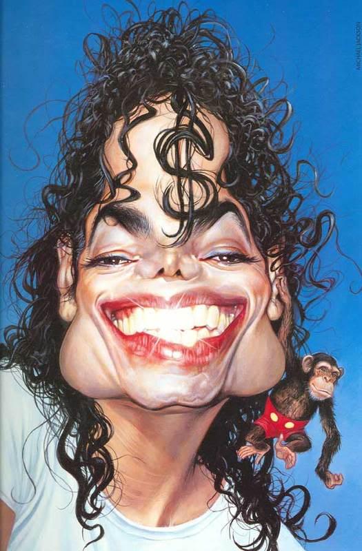 Immagini MJ Fotomontaggi Michael-Jackson