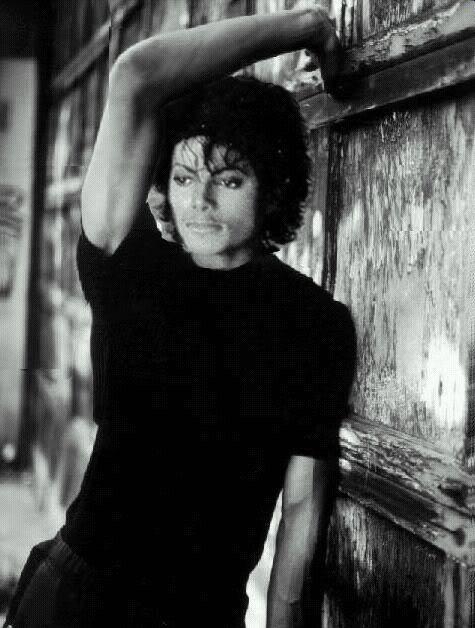 Immagini MJ Fotomontaggi Thriller14lo2