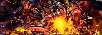 Viking (vs) Devil Deadpoole917