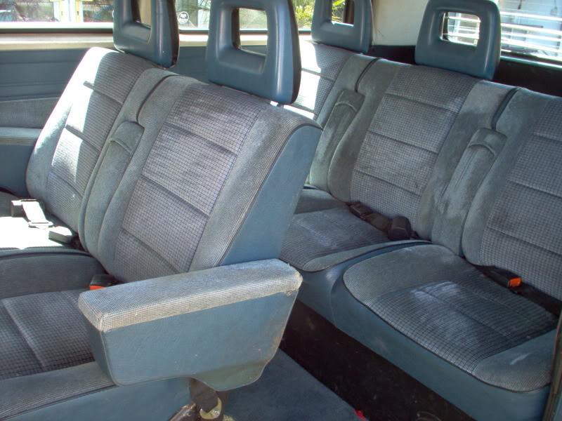 T25 Caravelle to Camper 115