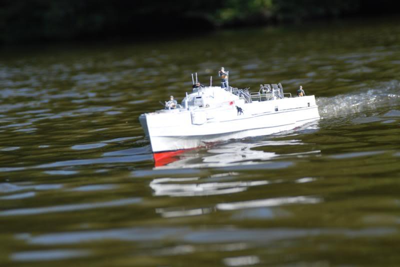 Schnellboot  S-100 in 1:35 DSC_0001-1