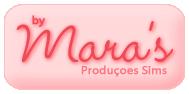 Sauna Mara's Rosa-bebe