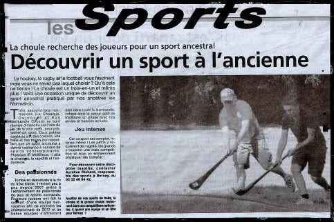 Fédération des jeux Normands. interview du président. - Page 2 Choule-evei_zps966188ba