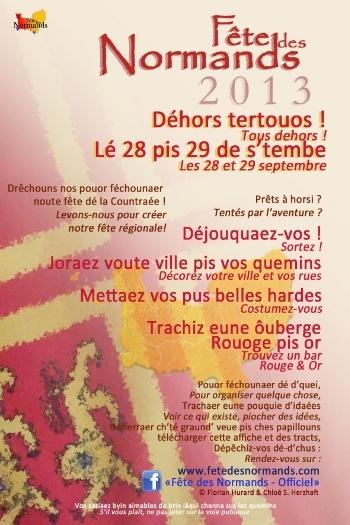 Fête des Normands - 28 & 29 septembre 2013. Eb2f8443-c058-4756-80dc-b842f29ac919
