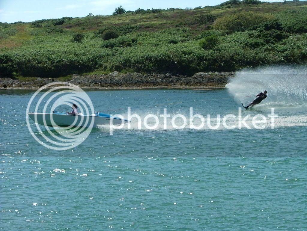Sold My T4..... Gutted...Got a new Boat... CHUFFED!!! DSCF3597