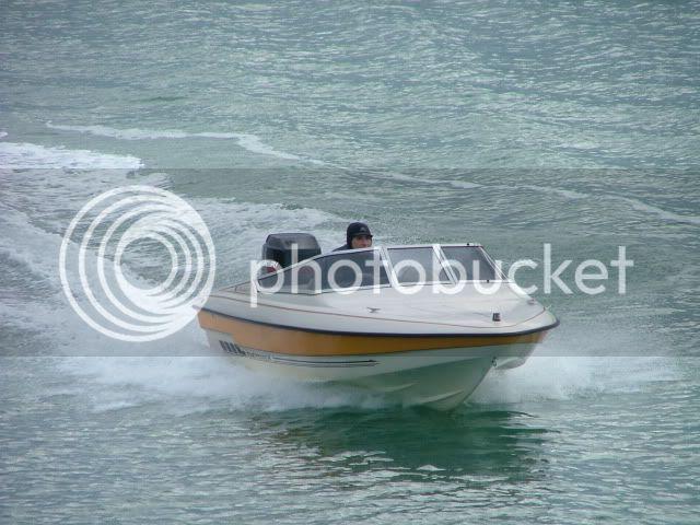 Sold My T4..... Gutted...Got a new Boat... CHUFFED!!! DSCF0306