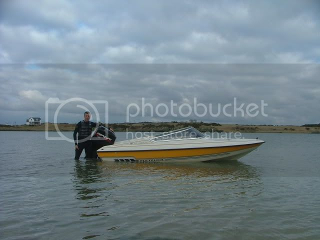 Sold My T4..... Gutted...Got a new Boat... CHUFFED!!! DSCF0313