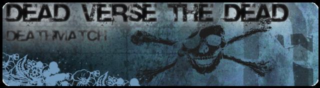 The Dead vs The Dead DVTDB