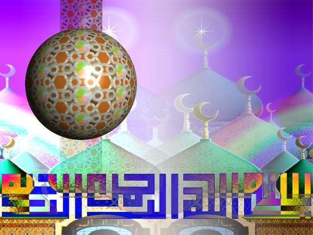 مجموعة خلفيات اسلامية رائعة 18