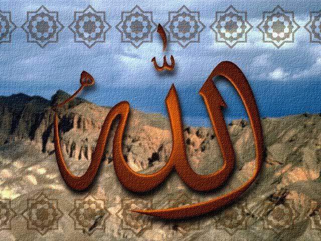 مجموعة خلفيات اسلامية رائعة 2-9