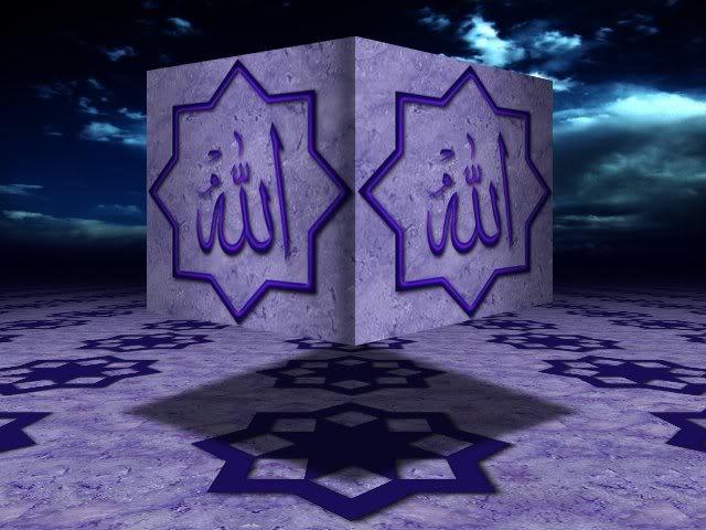 مجموعة خلفيات اسلامية رائعة 3-7