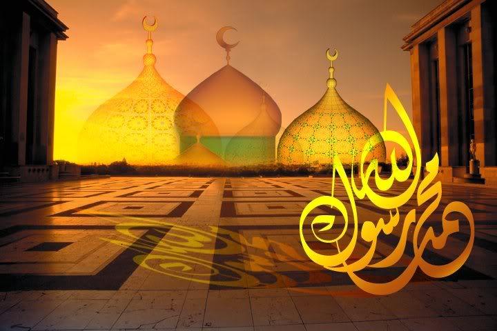مجموعة خلفيات اسلامية رائعة 5-7