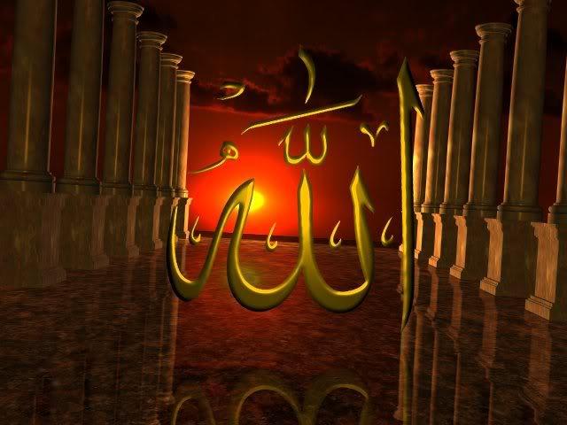 مجموعة خلفيات اسلامية رائعة 7-3