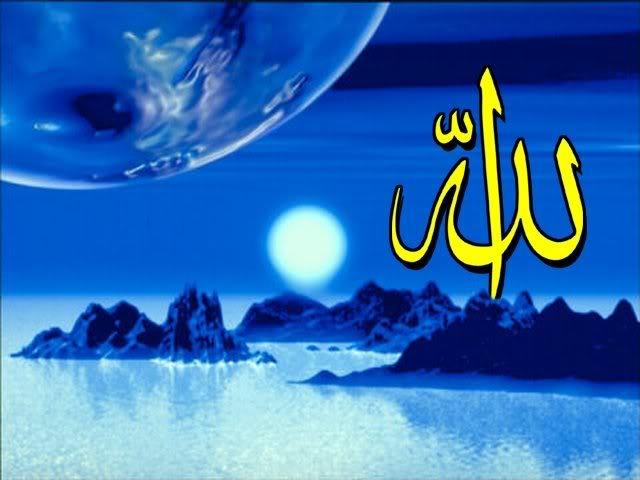 مجموعة خلفيات اسلامية رائعة 8-1