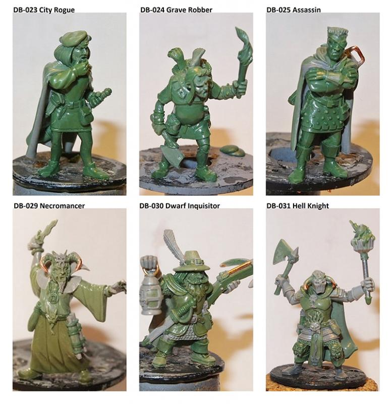 Indiegogo: More fantasy adventurers from Dragon Bait Dragonbait_Prow_1_zps3a1b7209
