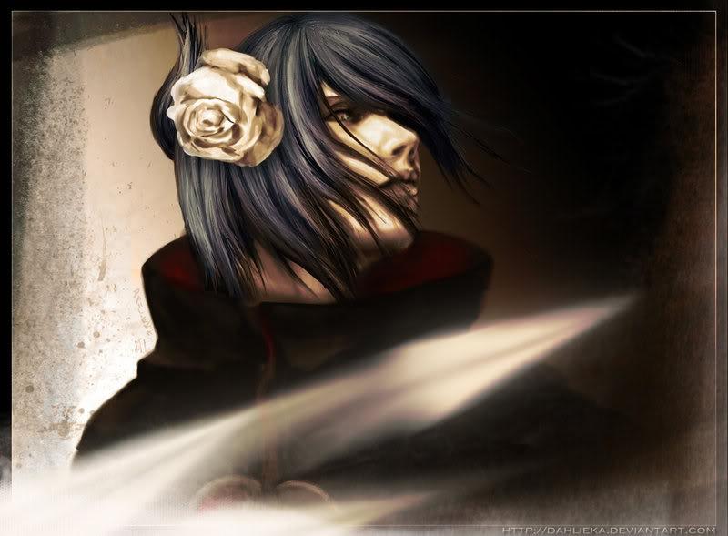 Yakashi Leanna, Rouge Ninja Konan