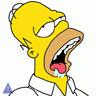 Suite d'images - Page 4 Homer-simpson-drool