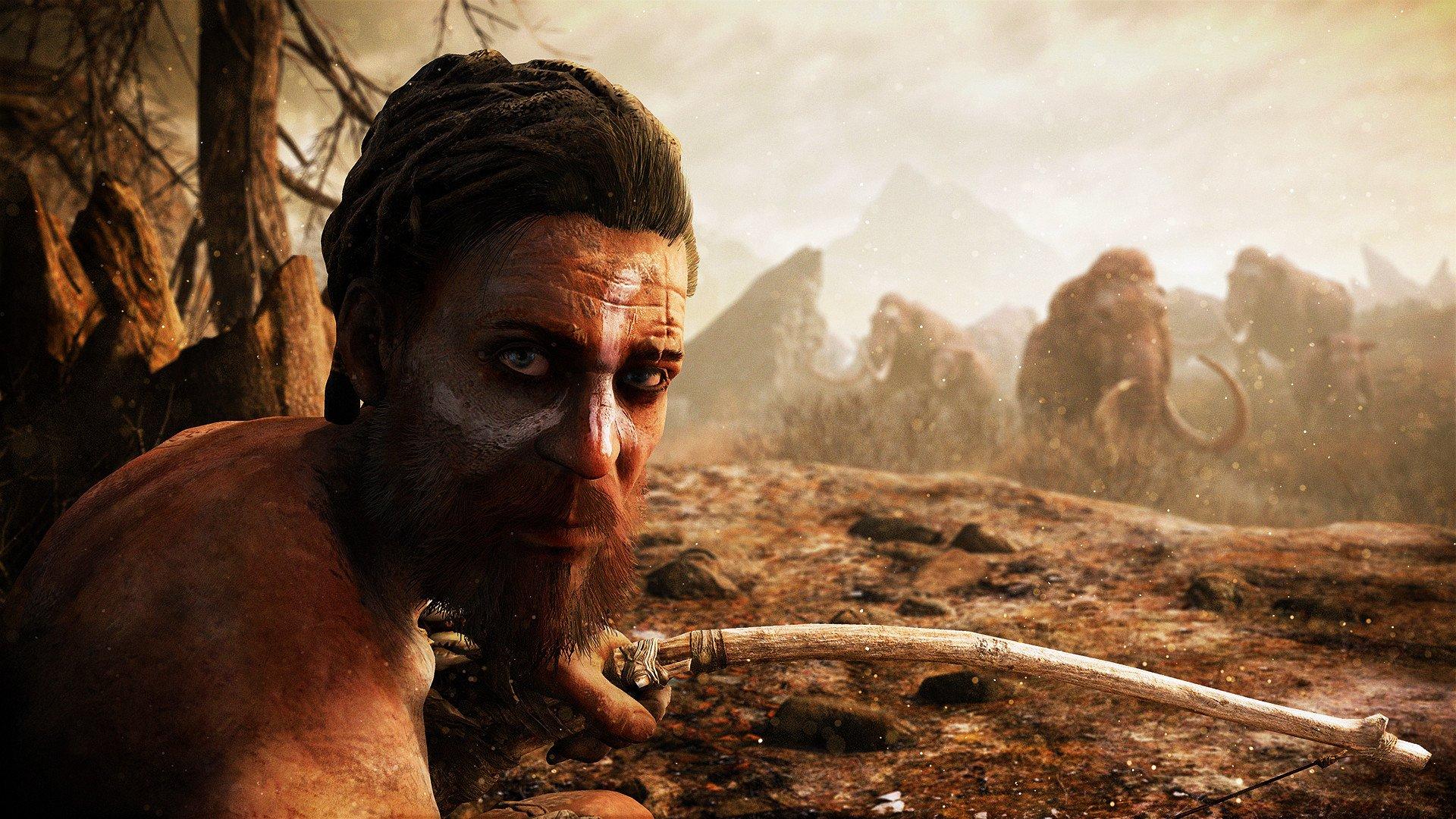 Ubisoft anticipa el anuncio de una aventura de supervivencia en un mundo prehistórico Far_cry_primal-3208368