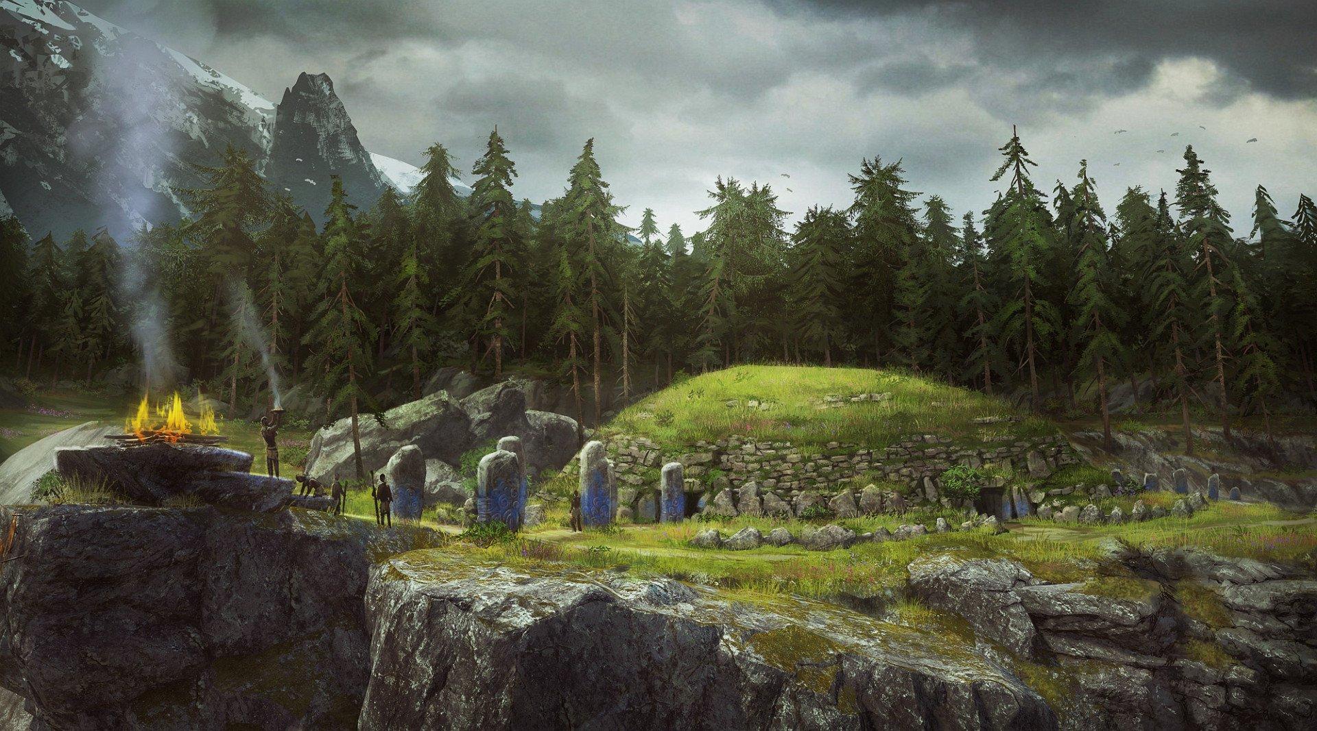 Ubisoft anticipa el anuncio de una aventura de supervivencia en un mundo prehistórico Far_cry_primal-3208374