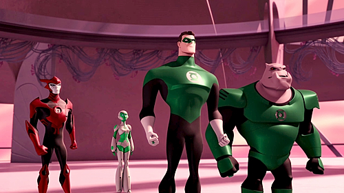 The GLTAS Fan Forum