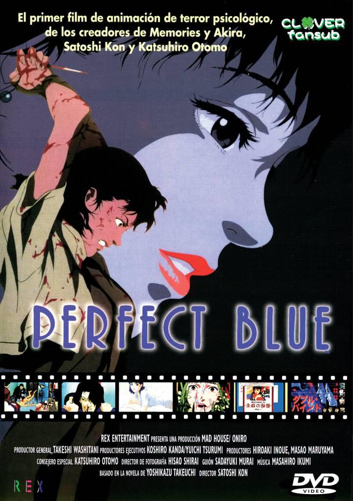 Manga/Anime - Página 2 Perfect-blue-cover