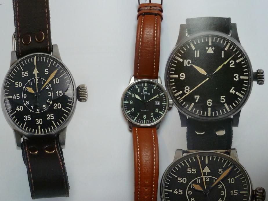 hommages - Info FAM/ Pourquoi FAM refuse les montre look like et les montres hommages 1a8ccdd0
