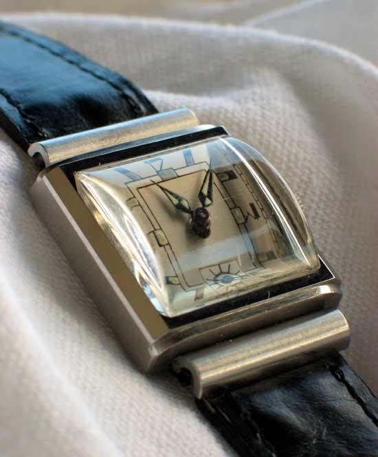 Feu de forum sur les montres carrées ... 20