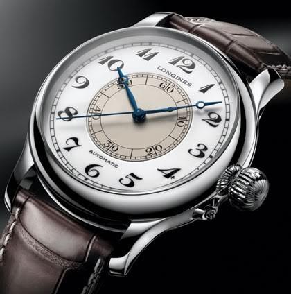 Longines Istituto Idrografico Marina : J'ai décidé de craquer sur cette montre - Page 3 615362-751382