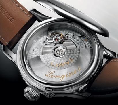 Longines Istituto Idrografico Marina : J'ai décidé de craquer sur cette montre - Page 3 615362-751385