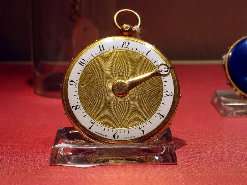 AVANT-PREMIÈRE : LE NOUVEAU MUSÉE BREGUET Breguet-7oct064