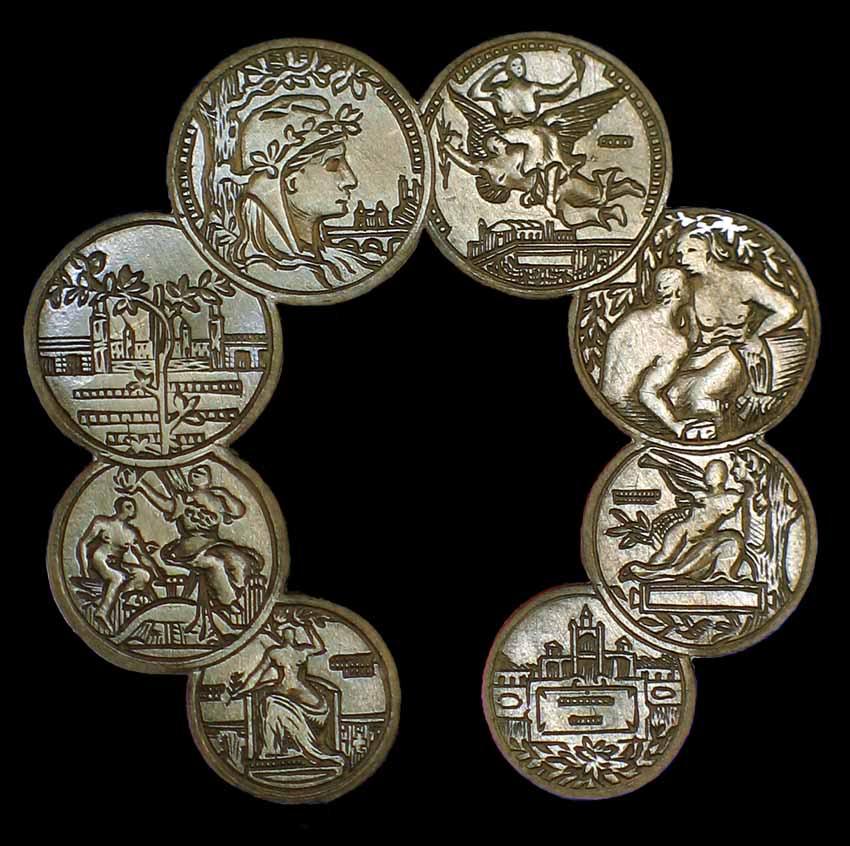 L'exposition universelle de 1900 et l'horlogerie CuvZ2