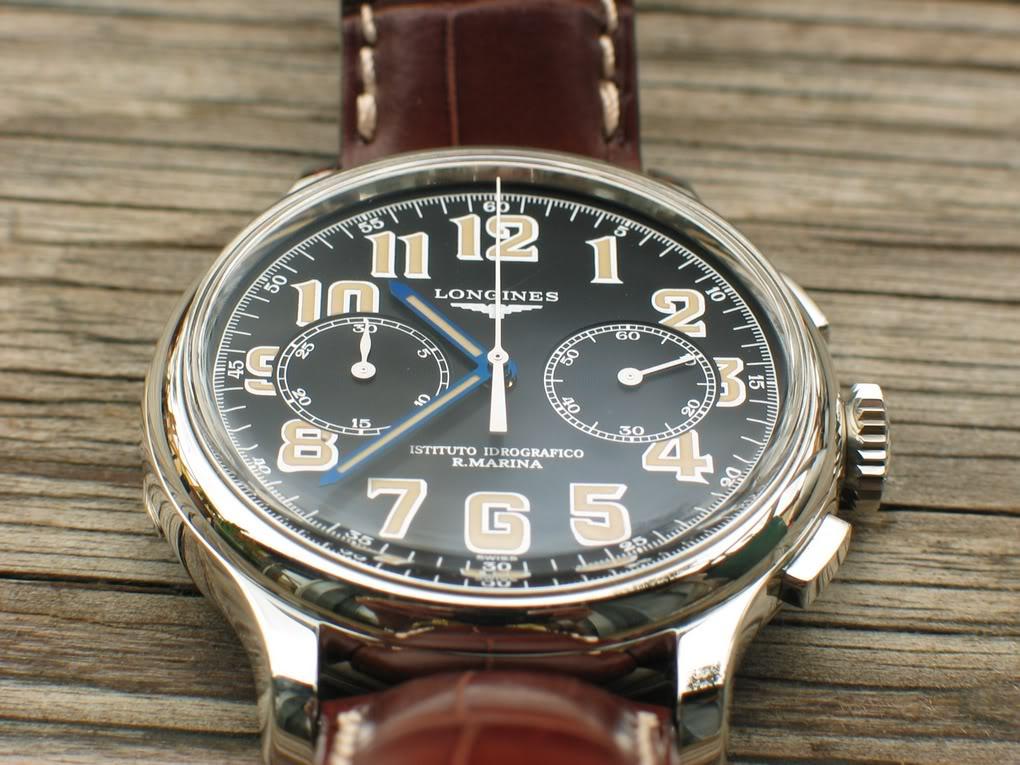 Vos montres en édition limitée et numérotée MG_5622