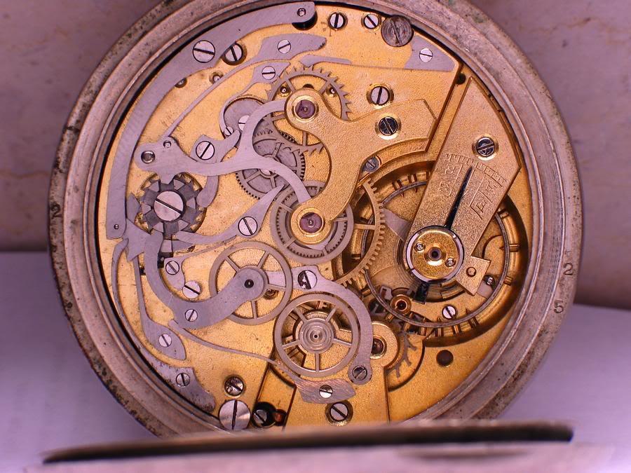 MI chronometre est-ce une marque? Chr1