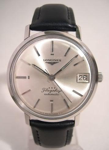 Jaeger - Anciennes montres années 1960 IWC - Longines - Jaeger Lecoultre Lono